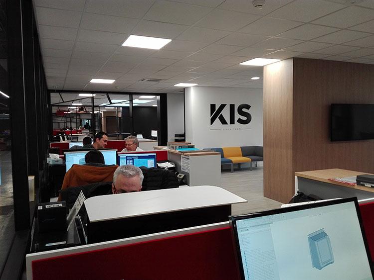KIS R&D